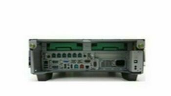 NCR Realpos XR8 Celeron Diskless Terminal NCD 2881070257