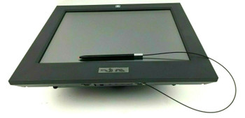 """NCR POS Terminal 17"""" Touch Screen with Biometric Reader 7404-1200-8801"""