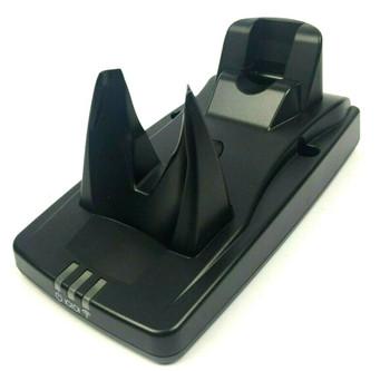 Opticon CRD-3301 Bluetooth USB Cradle Charger & AC Adapter OPR-3301-BLACK-RU