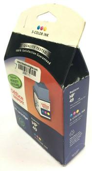 Office Depot Tricolor Ink Cartridge for HP Deskjet 600 600C 600SE