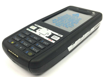 Opticon H-19B Mobile Handheld Computer Barcode Scanner with 2D Imager