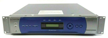 Panasonic i-Pro WJ-ND300 32-Channel Security Network Video Recorder