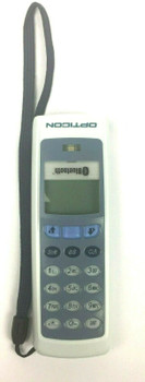 Opticon OPL-9712 Portable Bluetooth Laser Barcode Scanner