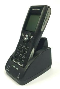 Opticon HandHeld Portable Barcode Computer Terminal OPH-1004