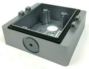 Panasonic WV-Q120A Adapter Box Function Extension Kit