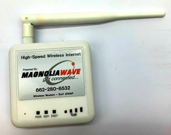 Pepwave Surf 200 Mini Wireless Bridge 4X Range WiFi Receiver - SPW-212