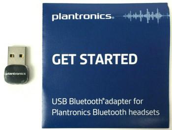 Plantronics BT300 MOC USB Bluetooth Adapter Dongle for P620 P620-M Headset