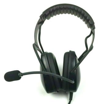 Plantronics Ruggedized Dynamic Binaural Headset SHR2301-01