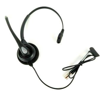 Plantronics HW251N Noise Cancelling Headsets PLN-92378-02