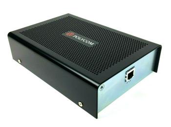 Polycom 2215-24998-001 HDX Network Interface P-Link Module NIC Enclosure - New