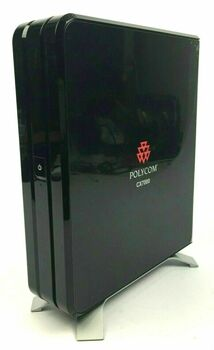 Polycom CX7000 HD Video Conference Base Unit Box System 2201-82584-001