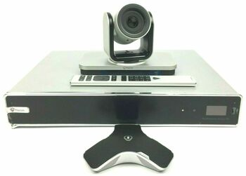 Polycom RealPresence Group 700 EagleEye IV Camera (Video Conference System)