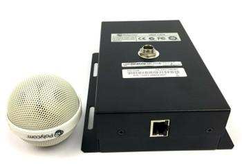 Polycom Realpresence HDX Ceiling Microphone Extension Kit 2201-26932-001