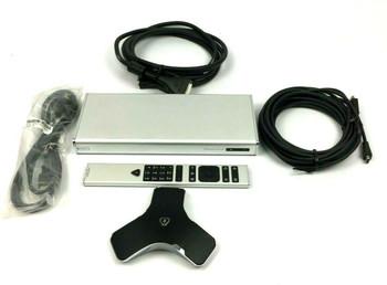 Polycom RealPresence Series Group 500 Video Conference System