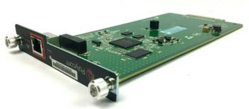 Polycom SoundStructure VoIP TEL1 Interface Card 2202-35005-001