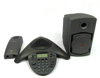 Polycom Soundstation VTX1000 Conference Phone Kit - 2200 07585 001