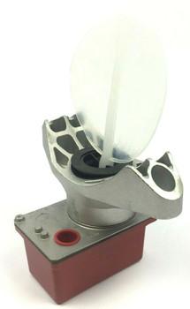 """Potter VSR-6"""" Sprinkler Saddle Water Flow Indicator Switch - 1144406"""