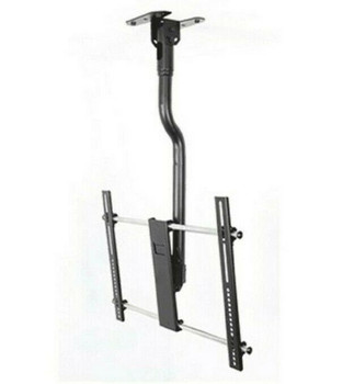 Red Atom 32 Inch - 70 Inch TV and Monitor Large Ceiling Mount REDLCM125