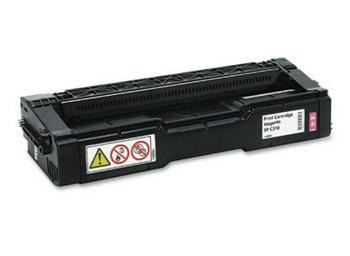 Ricoh 406477 High Yield Magenta Toner Cartridge SP C310HA for SP C231 C232