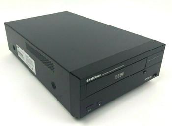 Samsung iPOLiS NVR 4-Channel Network Video Recorder SRN-470DN