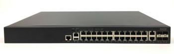 Ruckus ICX 7150-24P 24-Port PoE+ Enterprise-Class Access Ethernet Switch