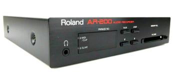 Roland AR 200 Audio Digital Announcement Recorder