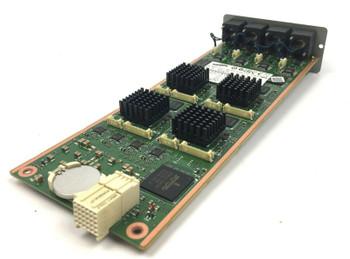 Samsung SPE-400 BN Network Video Encoder Blade