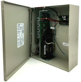 Securitron Alarm System Power Supply 10 Amp 24Vdc - BPS 24 10