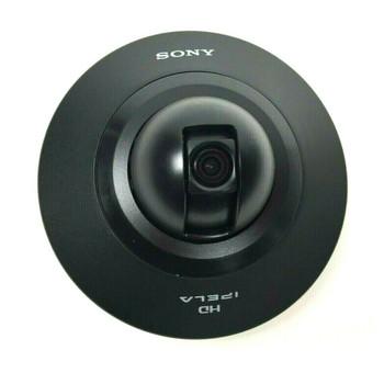 Sony IPELA SNC-DH110 Impact Resistant 720p MiniDome Security Network Camera