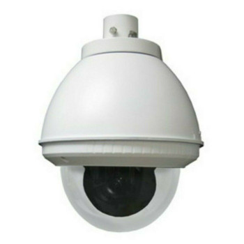 Sony Outdoor PTZ Unitized Network Surveillance Camera Clear Dome UNI-ONER550C2