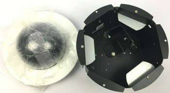 """Sony UNI-IFF7C3 Indoor Recessed Ceiling Housing 7"""" for SNC & SSC Fixed Cameras"""
