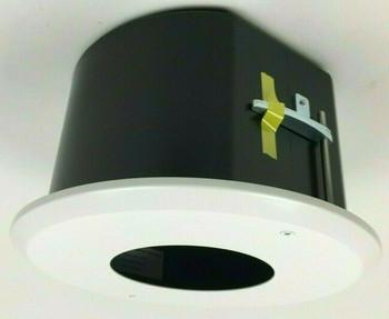 Sony UNI-ILD3C3X Indoor Recessed Plenum Ready Housing for SNC-DM110