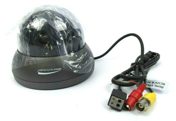 Speco 960H Outdoor IR CCTV Dome Camera with 10x Motorized Zoom HTD10XH