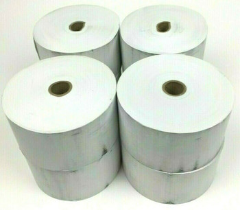 Star 37966510 Receipt Printer Paper SP500/SP700 8 Rolls 80mm 950 ft