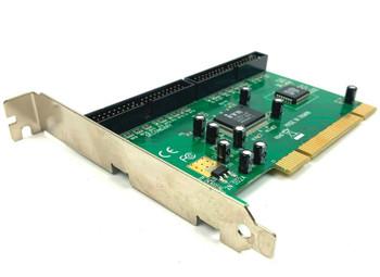 StarTech 2 Port PCI IDE Controller Adapter Card - PCIIDE2