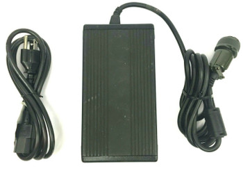 Symbol AC Adapter 75W 15V 5.0A for Zebra SAC9000-4000R 4-Slot Battery Charger