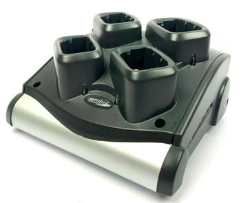 Symbol four Slot Battery Charger SAC9000-4000R for MC9090 MC9190 MC92N0 Series