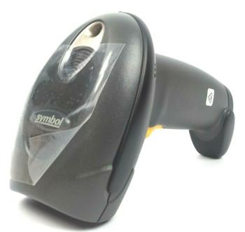 Symbol LS4208 USB Handheld Laser Barcode Scanner LS4208-SR20007ZZR