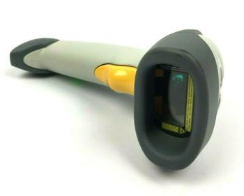 Symbol LS4208 USB Handheld Laser Barcode Scanner LS2208-SR20001R