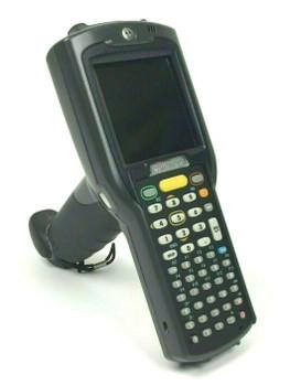 Symbol MC3090 Mobile Handheld Computer