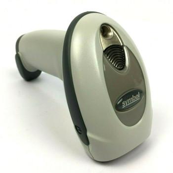 Symbol LS4208 USB Handheld Laser Barcode Scanner LS4208-SR20001ZZR