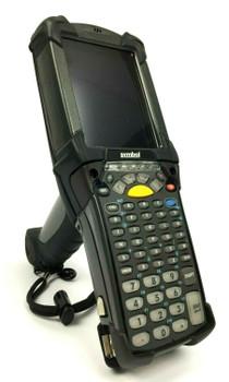 Symbol Zebra MC92NO Hand Held Mobile Computer Mobile Barcode Scanner
