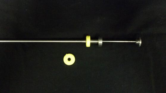 O-ring AI Gun 1/4 cc