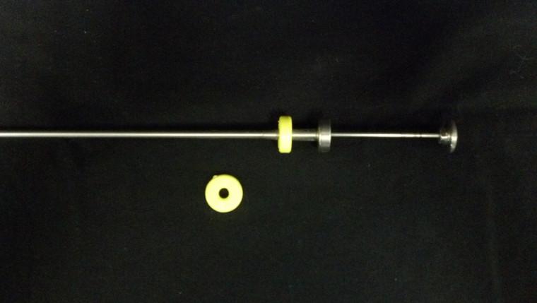 O-ring AI Gun 1/2 cc