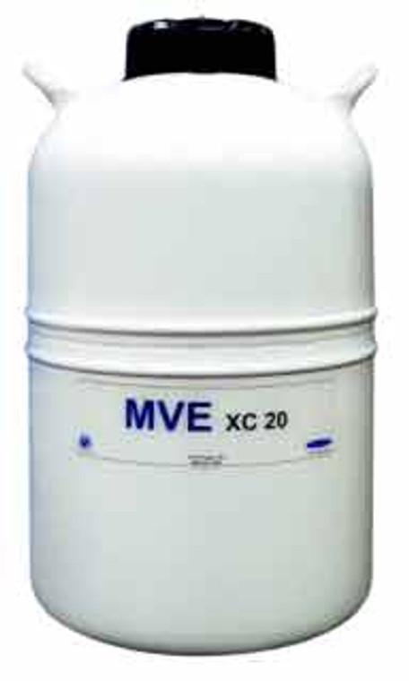 MVE XC 20 Signature