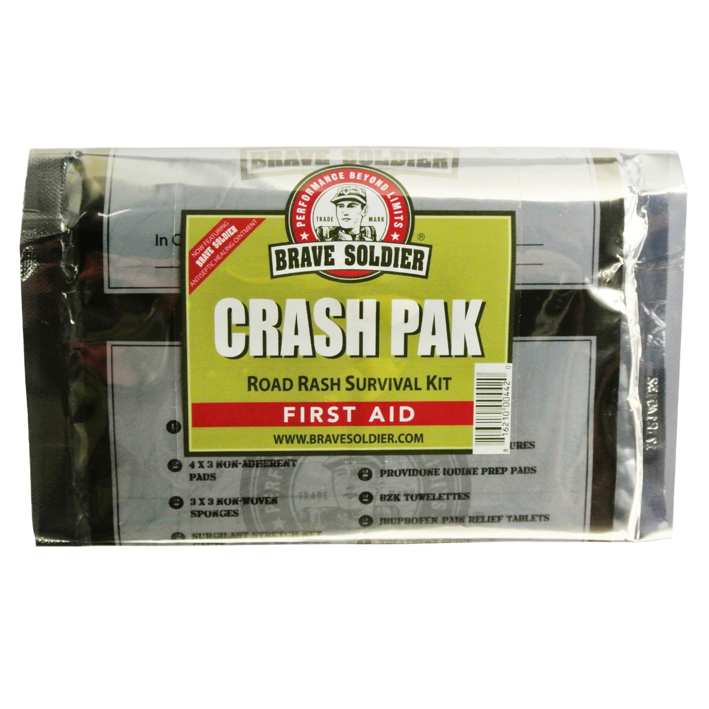 Crash Paks