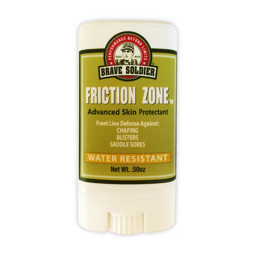 Friction Zone Stick