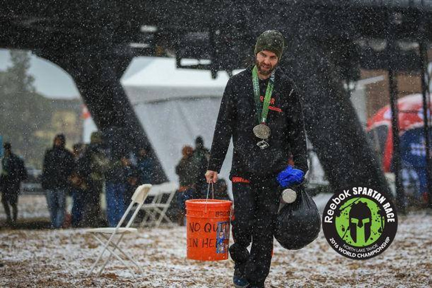 Spartan Race World Championship Preview