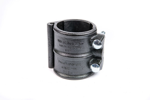 "3  1/2"" Emergency Pipe Clamp"