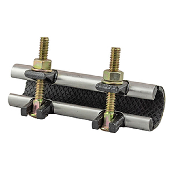 """BCEC Snap Band 9"""" Wide - 3 Bolts"""